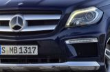 Nowy Mercedes-Benz GL