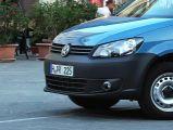 Pięć nagród flotowych dla Volkswagena