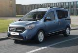Dacia Dokker już z polskimi cenami