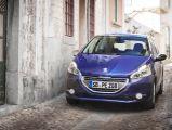 Najpopularniejsze modele w Europie, czyli Peugeot 208 goni liderów