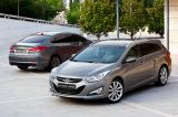 Hyundai i40 ma już roczek