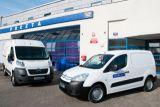 Poczta Polska wybiera samochody dostawcze marki Citroen