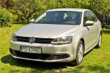 Volkswagen Jetta - Nie miałeś jeszcze okazji go dotknąć? Zobacz go razem z nami!