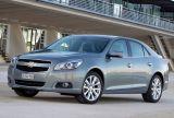 Nowy Chevrolet Malibu stawia na bezpieczeństwo