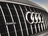 Audi na Auto Motor Show 2012 w Sosnowcu