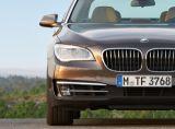 Zmodernizowane BMW Serii 7 na start!