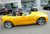 Z4 Ladies, czyli trzecia edycja BMW Ladies Summer Tour