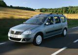 Dzięki promocji Dacia Logan MCV jeszcze tańsza