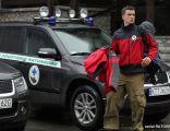 Polska: Suzuki Grand Vitara w nowym serialu