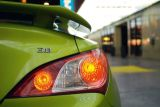 Hyundai Genesis Coupe do wygrania