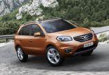 Renault Koleos powraca na pierwszy plan dzięki Bose Edition