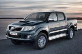 Sprawdź ile kosztuje nowa Toyota Hilux