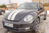 VW Beetle - Nie miałeś jeszcze okazji go dotknąć? Zobacz go razem z nami!