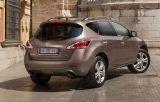 Nissan Murano 2012. Zobacz co się zmieniło
