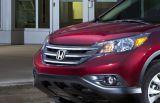 Nowa Honda CR-V. Debiut w Europie to jesień 2012