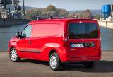 Oto nowy Opel Combo Van
