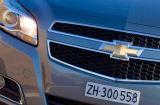 Ofensywa rynkowa Chevroleta trwa