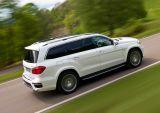Nowy Mercedes GL 63 AMG