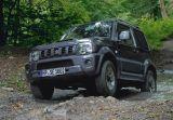 Nowy Suzuki Jimny od 57 900 zł