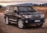 W promocji Toyota Land Cruiser V8 tańsza o 50 000 złotych