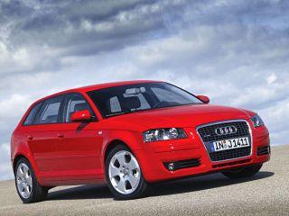 Audi a3 cennik