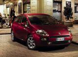 Fiat Punto 2013 oraz nowy pakiet Sporting Pack