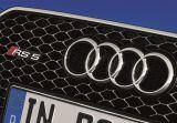 Audi RS 5 Cabriolet można już zamawiać w polskich salonach