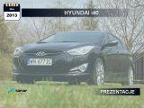 PREZENTACJA | Hyundai i40 1.6 GDI (135 KM) Classic
