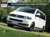 PREZENTACJA | Volkswagen Multivan 2.0 TDI DSG 4Motion (180 KM) Edition 25