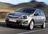 Nowy Opel Corsa taniej o 4500 złotych