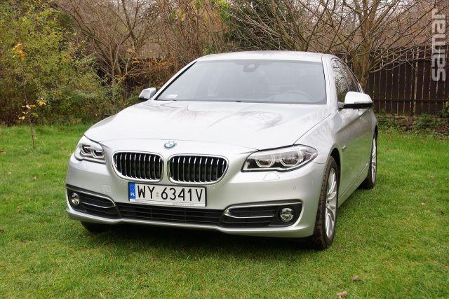 BMW 528i xDrive - 2013
