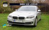 PREZENTACJA | BMW 528i (245 KM) xDrive