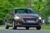 Peugeot 301 - 2014