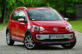 Volkswagen Cross up! 2014