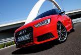 Do salonów jedzie Audi S1