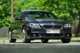 BMW 535i - 2014