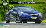 Opel Cascada – z wiatrem we włosach