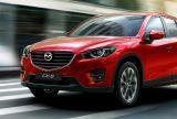 Mazda CX-5 rocznik 2015