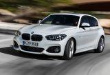 BMW Serii 1 po zmianach