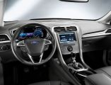 Silnik 1.0 EcoBoost dla nowego Forda Mondeo