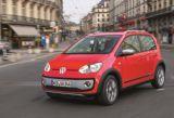 CENY | Volkswagen cross up! może być Twój za...