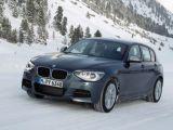 Polska: BMW liderem rynku modeli 4x4 w roku 2012