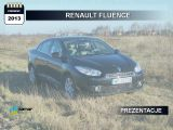 PREZENTACJA | Renault Fluence 1.6 16V (110 KM) Authentique