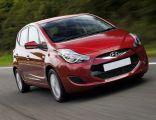 CENY | Hyundai ix20 taniej o 4000 złotych