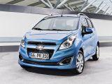 CENY | Chevrolet Spark jeszcze tańszy