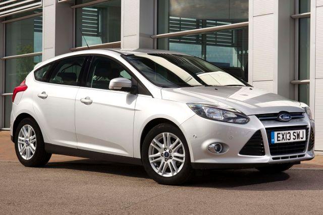 Ford Focus aktualna wersja
