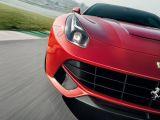 Opony Bridgestone do nowego Ferrari F12berlinetta