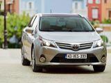 Toyota Avensis teraz od 69 900 złotych