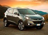 Nowy Hyundai ix35 teraz od 71 900 złotych