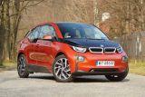 BMW i3 – z prądem pod prąd